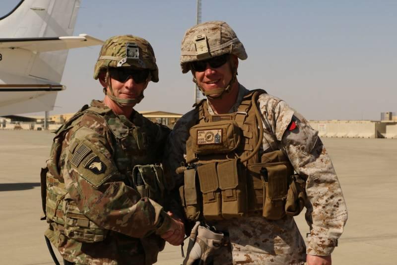 Трамп заявил, что американские войска покинут Афганистан к Рождеству