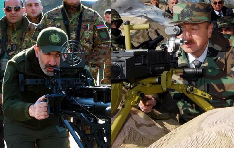 Война в Карабахе высвечивает ключевые недостатки британских вооруженных сил