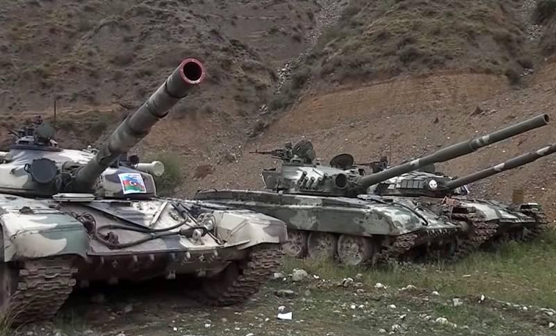 Азербайджан ради союза с Турцией стал быстро наживать новых врагов