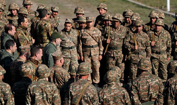 Война в Карабахе 2020 (день двенадцатый): Потери Армении и Азербайджана, о чем говорят цифры