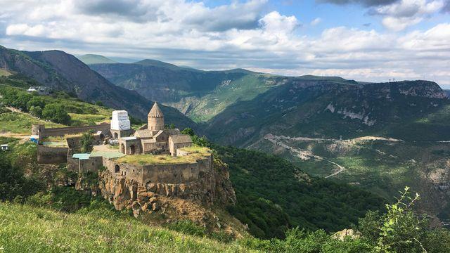 Диалектическое решение проблемы Карабаха – возвращение в состав России