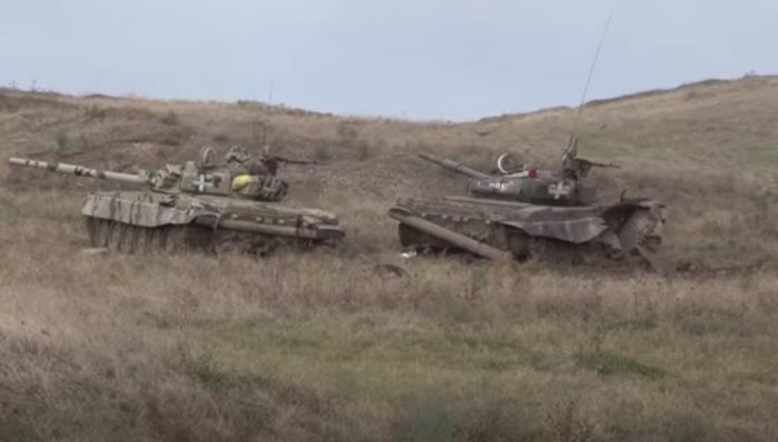 Карабах 2020 – главное сражение войны: Битва за Джебраил (3-8 октября)