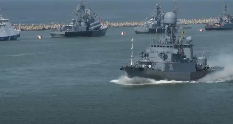 «Калининград окажется в окружении» – СМИ Польши о возможном «уничтожении» части Балтийского флота РФ