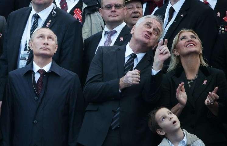 США не скрывают, что целью санкций является смена власти в России