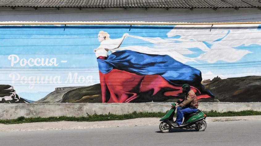 Всёпропальщикам – у России нет выбора на постсоветском пространстве
