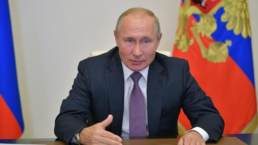Путин рассказал о перспективах модернизации сельского хозяйства