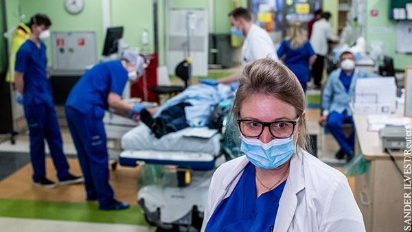 Медицинская трагедия в Латвии: пациенты умирают прямо в очередях на процедуры