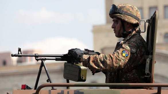 Армения должна была воевать в Сирии на стороне России, сейчас армяне будут платить кровью – мнение | Русская весна