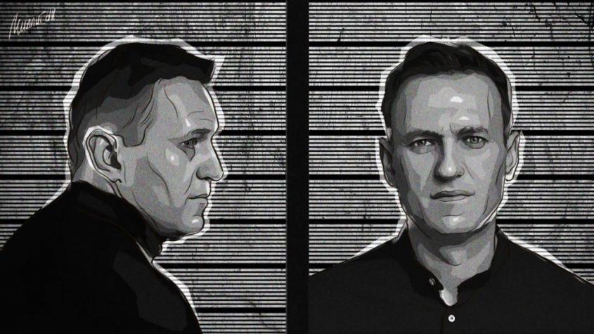Через биткоин-кошельки Навального прошло почти 500 миллионов рублей за 4 года