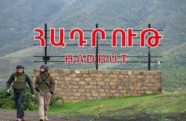 «Туман войны» накрыл Карабах почище дымовой завесы