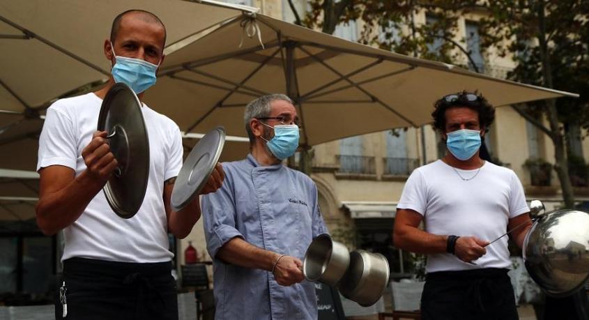 Коронавирус в мире наступает, а в Китае почти исчез