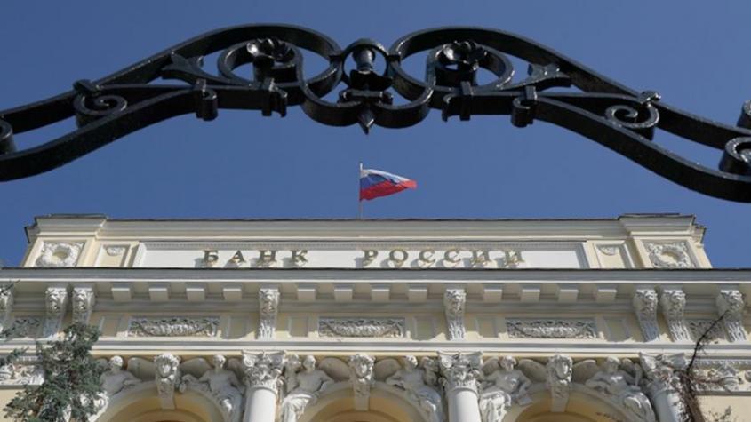 Внешний долг России с начала 2020 года сократился на 30,3 млрд долларов