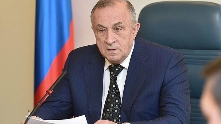 Бывший глава Удмуртии Соловьёв сел на 10 лет за взятки