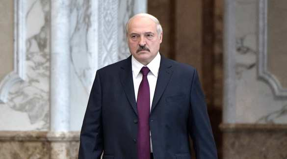 Промежуточные итоги несостоявшейся гражданской войны в Белоруссии   Русская весна