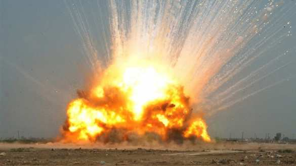 ВКС России начали уничтожать лагеря подготовки террористов из-за Карабаха | Русская весна