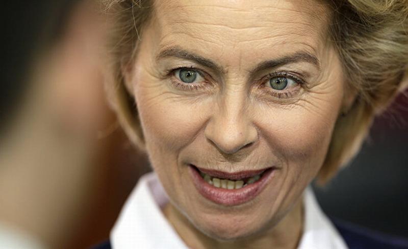 Кто управляет Евросоюзом на самом деле? Неудобная правда об Урсуле фон дер Ляйен