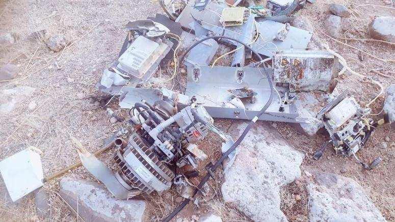 Армия России начала уничтожать боевую авиацию США в Сирии