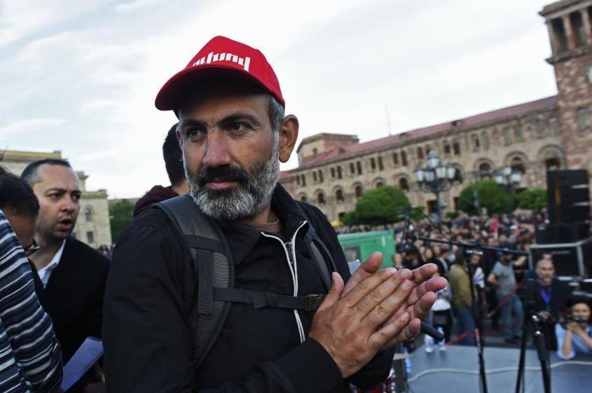 Матвеичев: война в Карабахе – плата армян за избрание Пашиняна