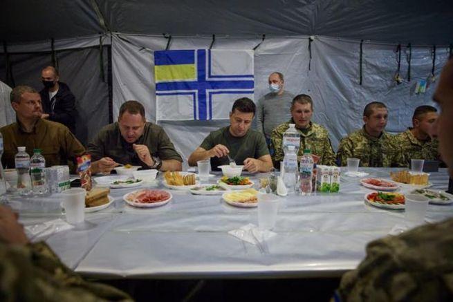 Немедицинский каннабис для украинских «хероев» от Зе-гетмана для украинских