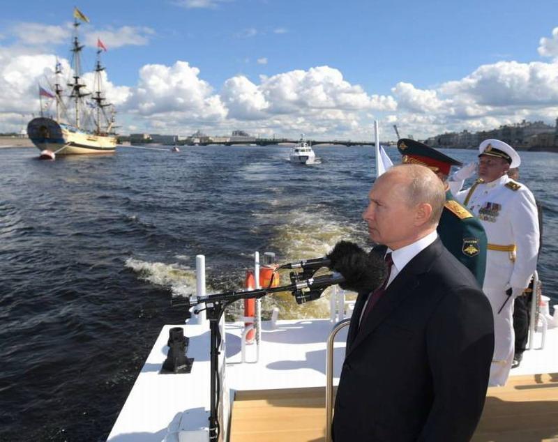 Странное поведение ЕС: ввели санкции против России, а теперь боятся «ответа Путина»