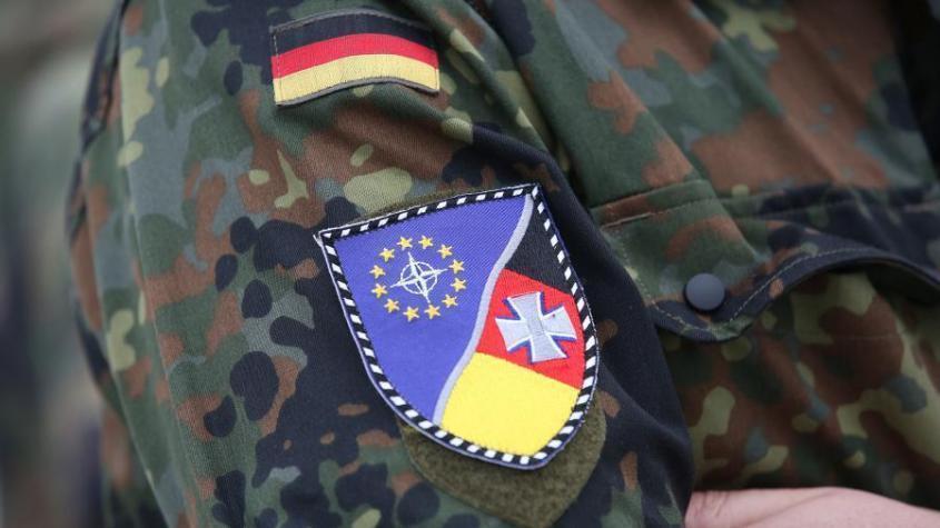 СМИ Германии рассказали о тайной подготовке немцев и НАТО к ядерной войне