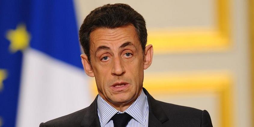 Бывшего президента Франции Николя Саркози официально обвинили в создании преступного сообщества