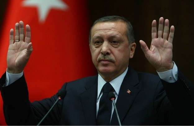Евросоюз пытается уговорить Турцию присоединиться к антироссийским санкциям