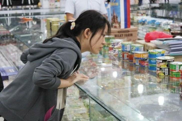 Россия нарастила экспорт продовольствия в Китай на 24% за девять месяцев
