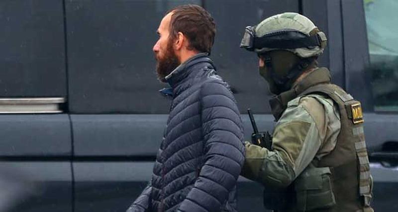 МВД Белоруссии выложило новую пачку видео с «мирными протестующими»