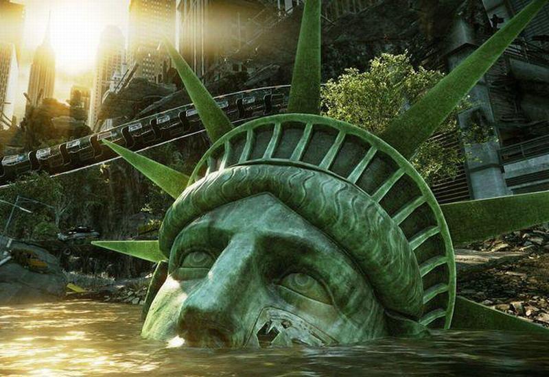 Александр Роджерс: Без Америки – контуры нового мира