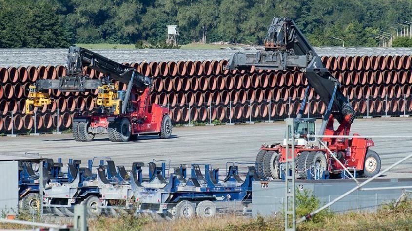 МИД Германии выразил уверенность в завершении строительства «Северного потока – 2»