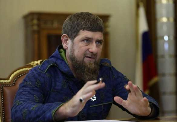 «Франция пытается свалить все свои проблемы на чеченцев», – Кадыров