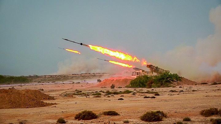 Срок оружейного эмбарго против Ирана истёк