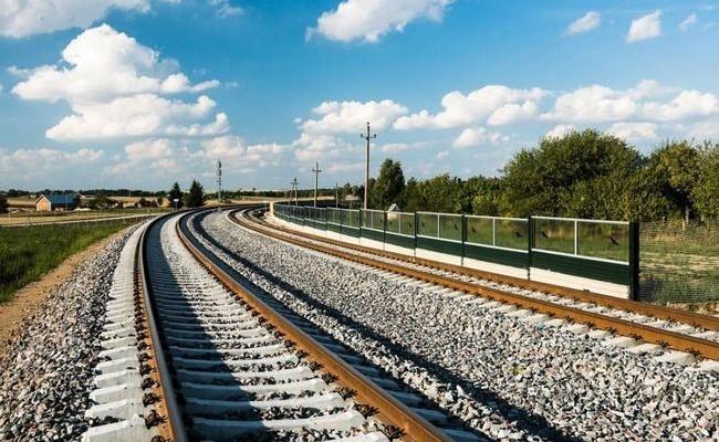 Железнодорожная блокада прибалтики оказалось эффективней, чем ожидали