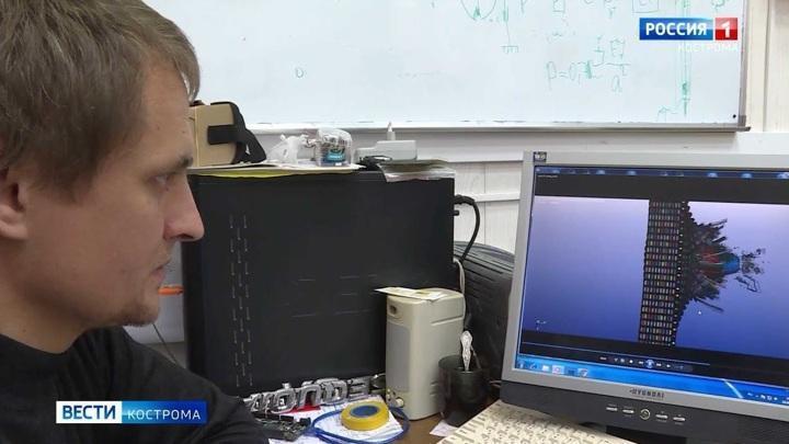 Ткань останавливает пули – новое изобретение костромского университета