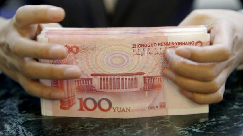 Китай незаметно сделал свою валюту международной