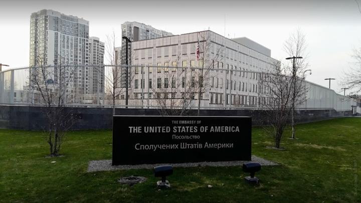 Посольство США в Киеве не разрешило Украине покупать российскую вакцину от коронавируса