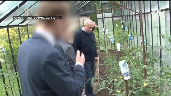 Бывшего главу Удмуртии Александра Соловьева отправили в колонию строгого режима на 10 лет
