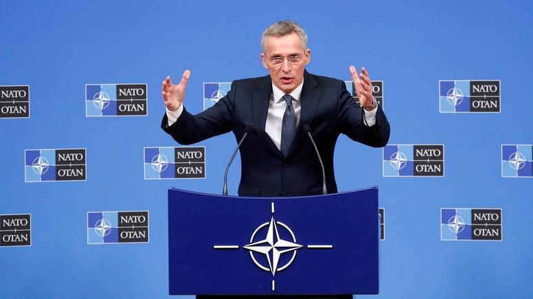 СМИ Германии: ядерные учения НАТО перестали быть тайными
