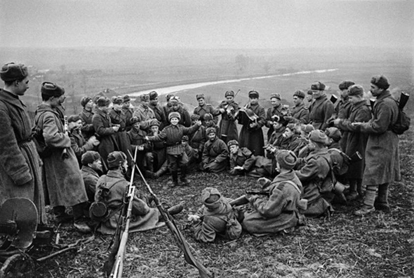 «Атака века»: как Александр Маринеско стал личным врагом Гитлера