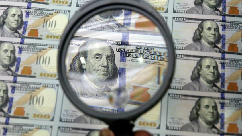 МВФ придумал, как спасти финансовых паразитов: России это угрожает нищетой