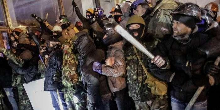 Мэр Запорожья заявил о готовящемся 10 декабря захвате горсовета
