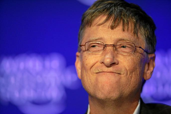 План Гейтса. Вакцинация будет не только принудительной, но и вызовет зависимость