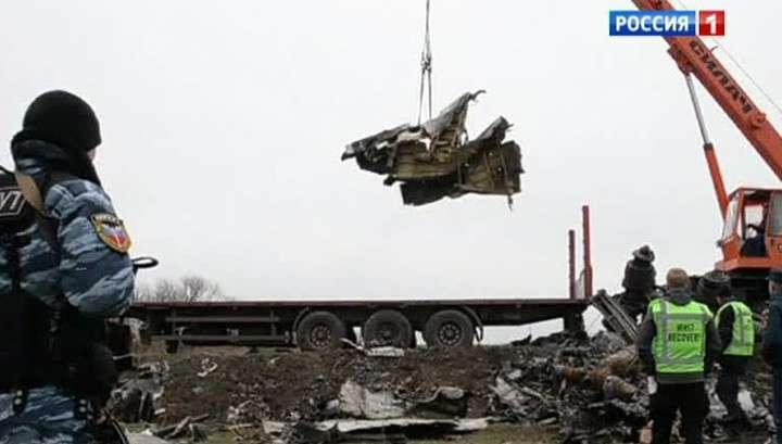 Трагедия «Боинга»: Киев променял жизни 300 пассажиров на миллиард долларов