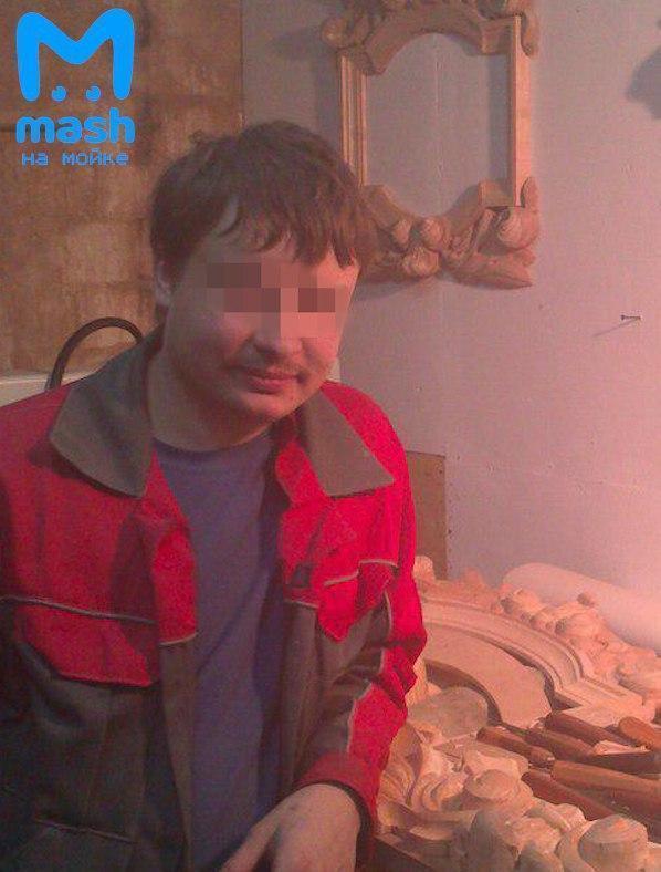 В Петербурге женщину, расчленившую соседа, признали виновной и... отпустили
