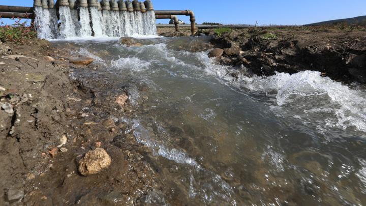 Крым без воды: какие меры принимает правительство