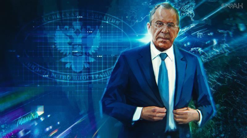 Четыре козыря России способны изменить порядок мировой дипломатии