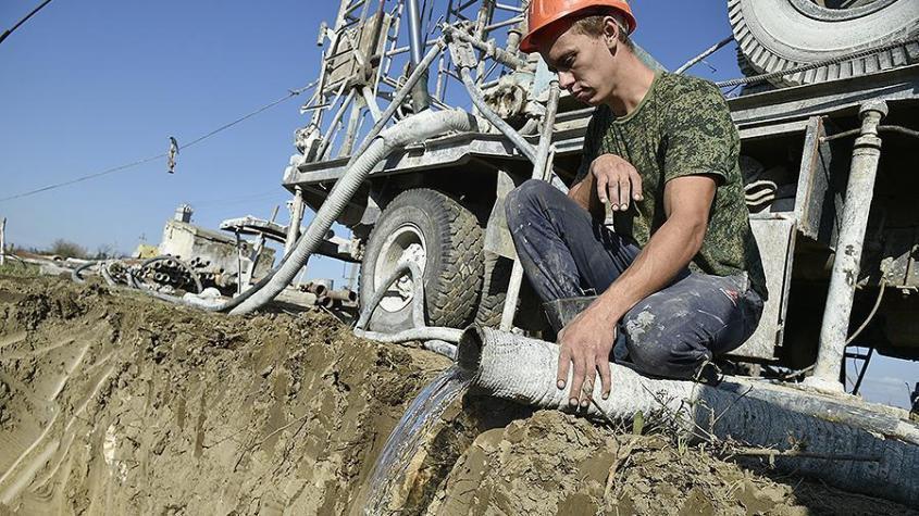 Россия способна без помощи Украины обеспечить Крым водой, что и будет сделано