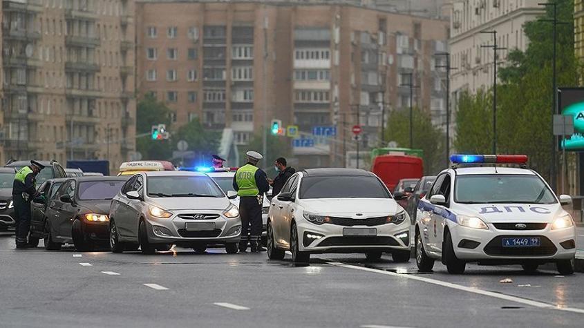 В России появится открытая база данных злостных нарушителей ПДД, как россиян, так и иностранцев