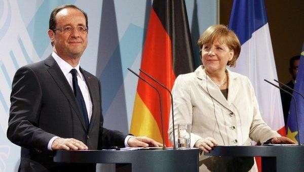 Европа грозит американцам санкциями!